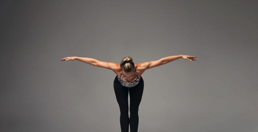 Yoga Bend